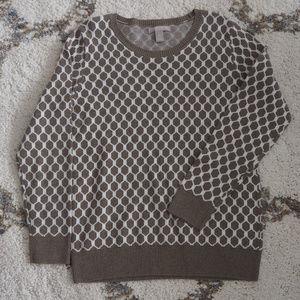 Banana Rupublic Women's Pullover Sweater